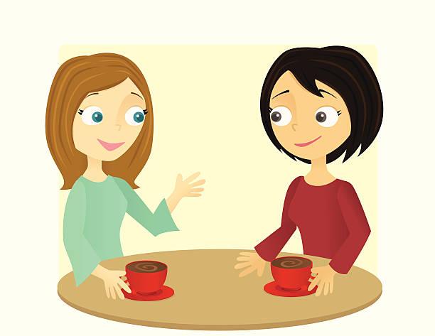 Cartoon Of People Talking Clipart Free Download Best Cartoon Of