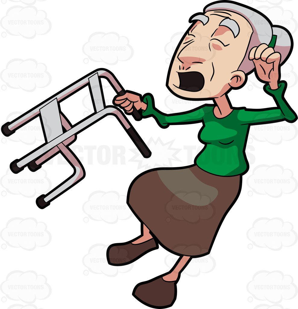 989x1024 Falling Clipart Cartoon