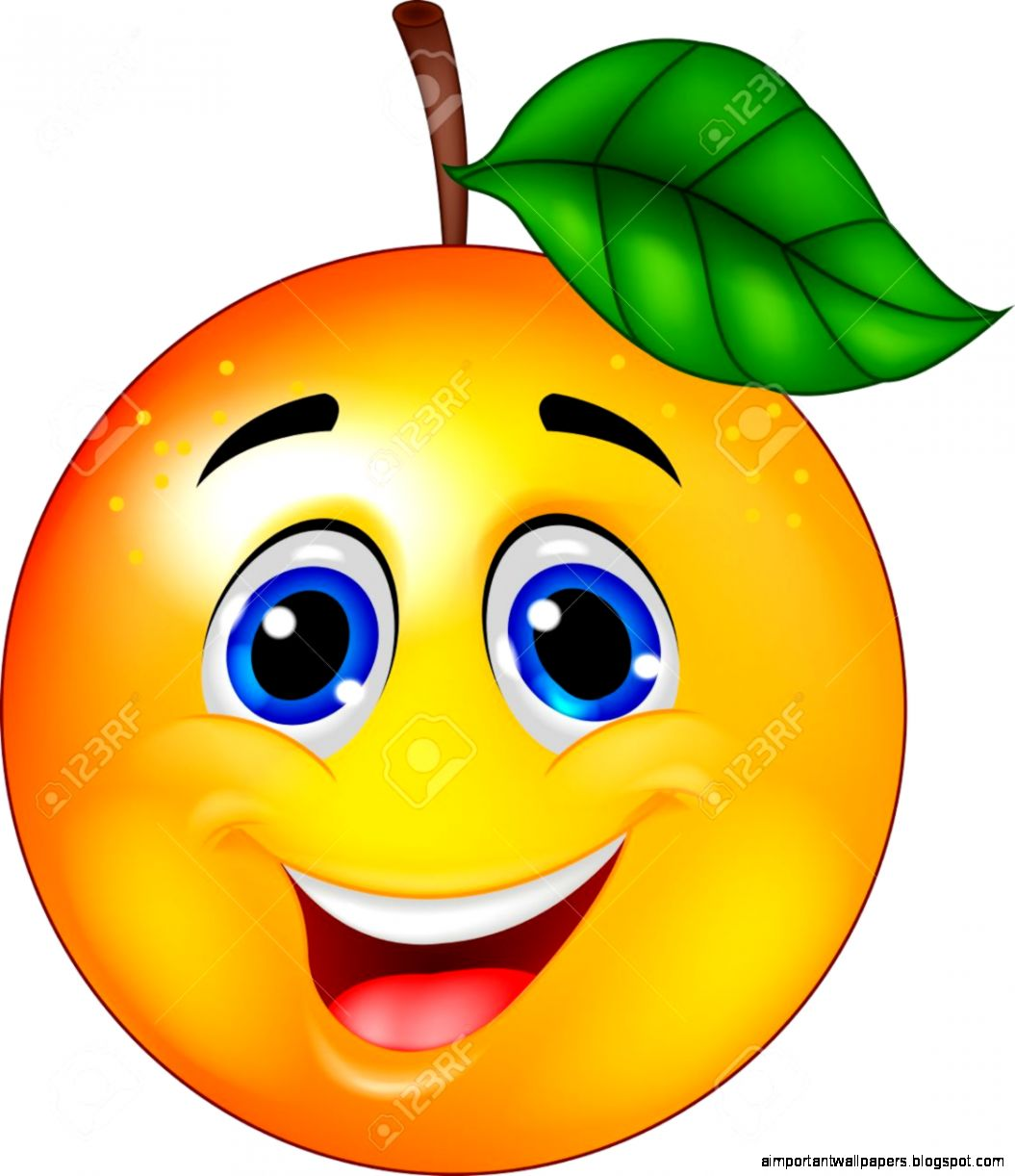 Cartoon Orange Clipart | Free download on ClipArtMag