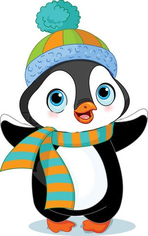 302x480 Pin By Lindy L On Penguins Penguins, Clip Art And Rock