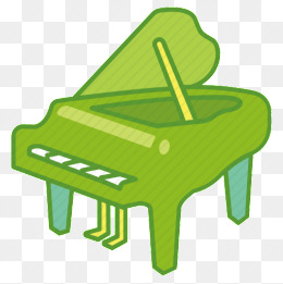 260x261 Piano Cartoon Png Images Vectors And Psd Files Free Download