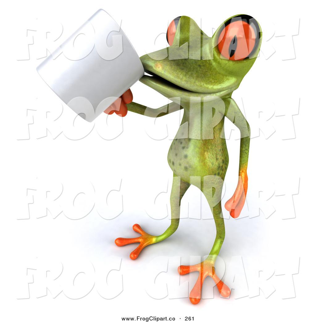 1024x1044 Cute Frog Drawings Clip Art Cute Green Tree Frog Prince Juggling