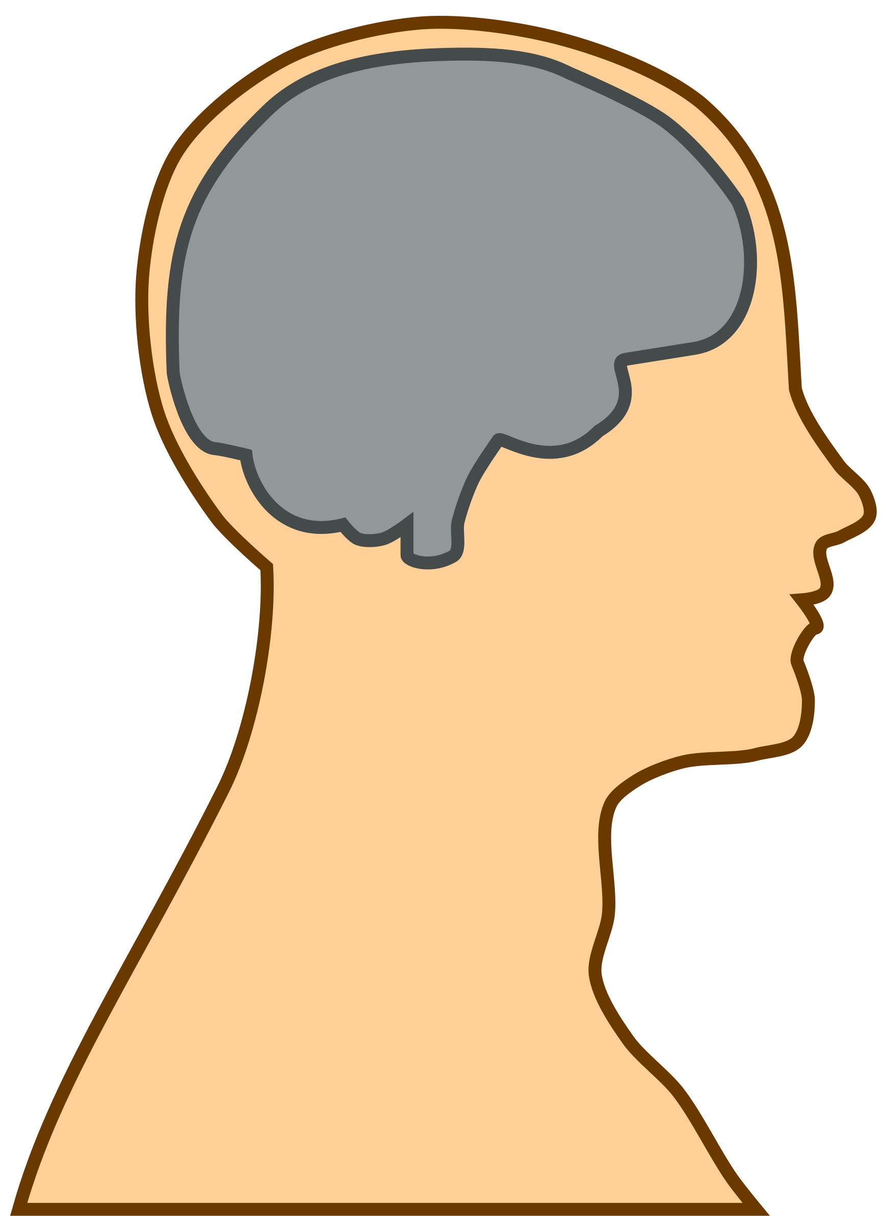 1732x2400 Brain Clipart, Suggestions For Brain Clipart, Download Brain Clipart