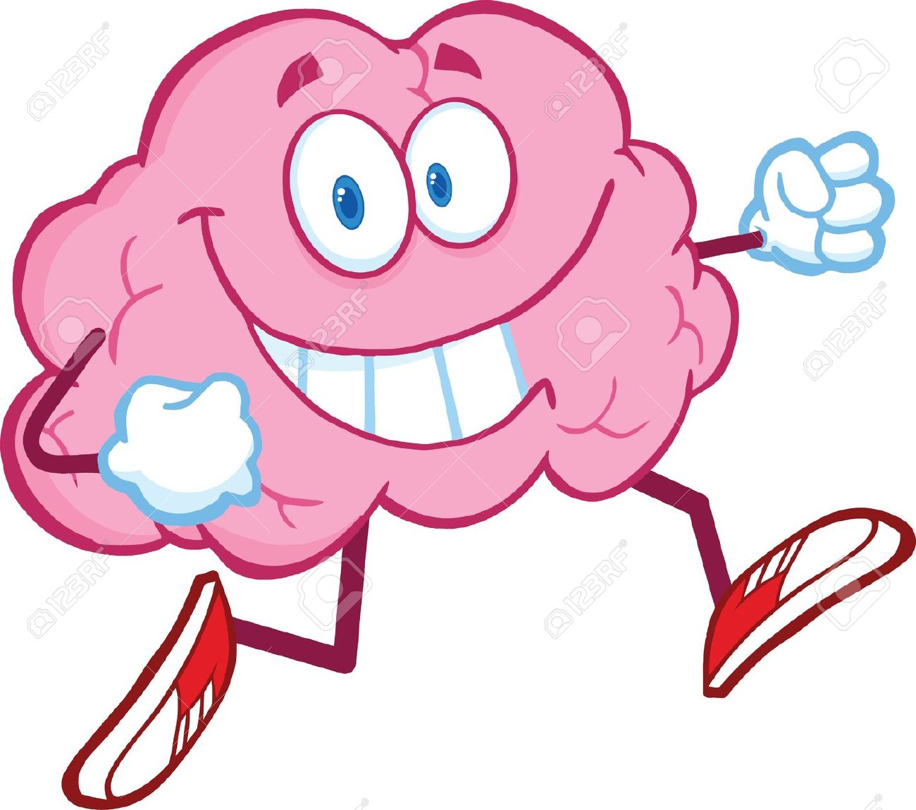 Cartoon Picture Of A Brain   Free download best Cartoon Picture Of ... for Smart Cartoon Brain  257ylc