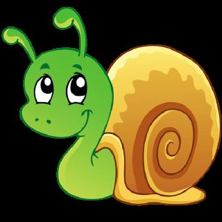320x320 Httpcartoon Animals Snail