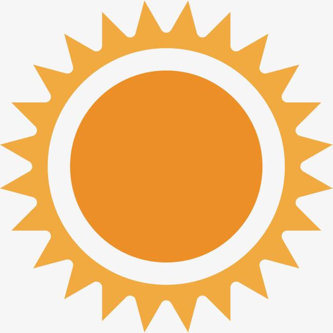 650x651 Cartoon Sunshine, Sunshine, Cartoon, Morning Sunshine Png