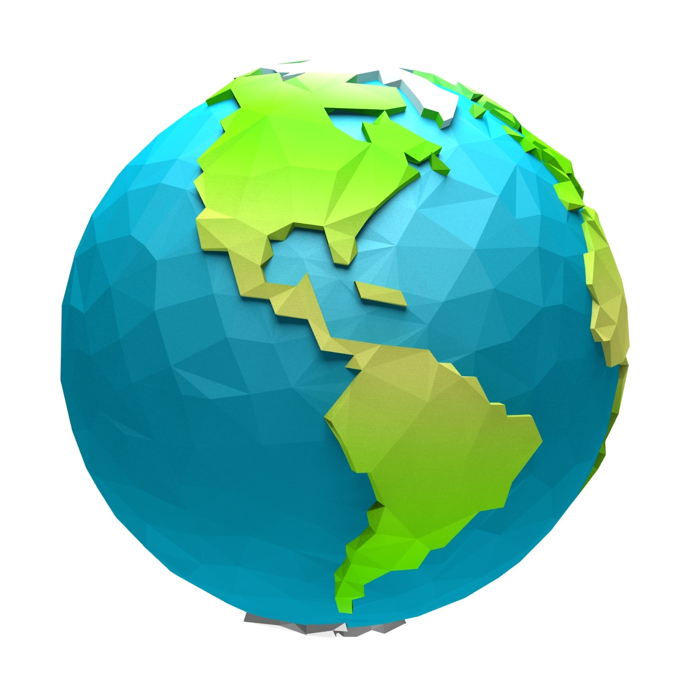Cartoon Picture Of The World Globe | Free download best Cartoon ...