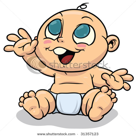 450x451 Baby Cartoon, Baby Cartoon Pictures, Babies Cartoon