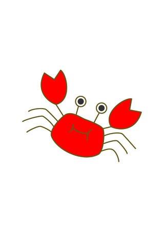 320x453 Cartoon Crab Clipart Free Clip Art Images Image 2