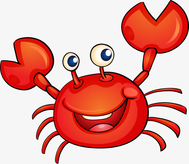 650x562 Crab Cartoon Png, Vectors, Psd, And Icons For Free Download Pngtree