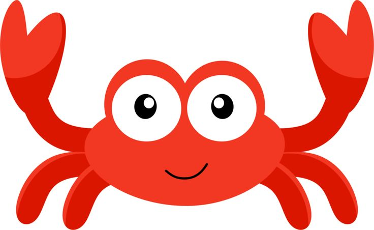 736x452 Crab Clip Art Cartoon Free Clipart Images 4 3