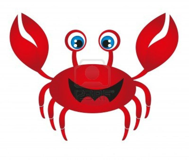 736x623 The Best Crab Cartoon Ideas Easy Drawing Steps