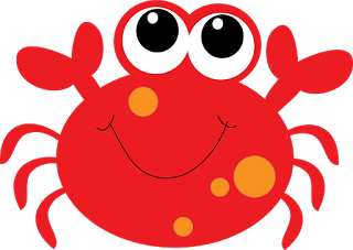 320x227 Use This Cartoon Crab Clip Art Clipart Panda