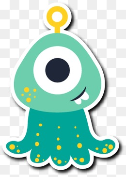 260x365 Cartoon Aliens Png, Vectors, Psd, And Icons For Free Download