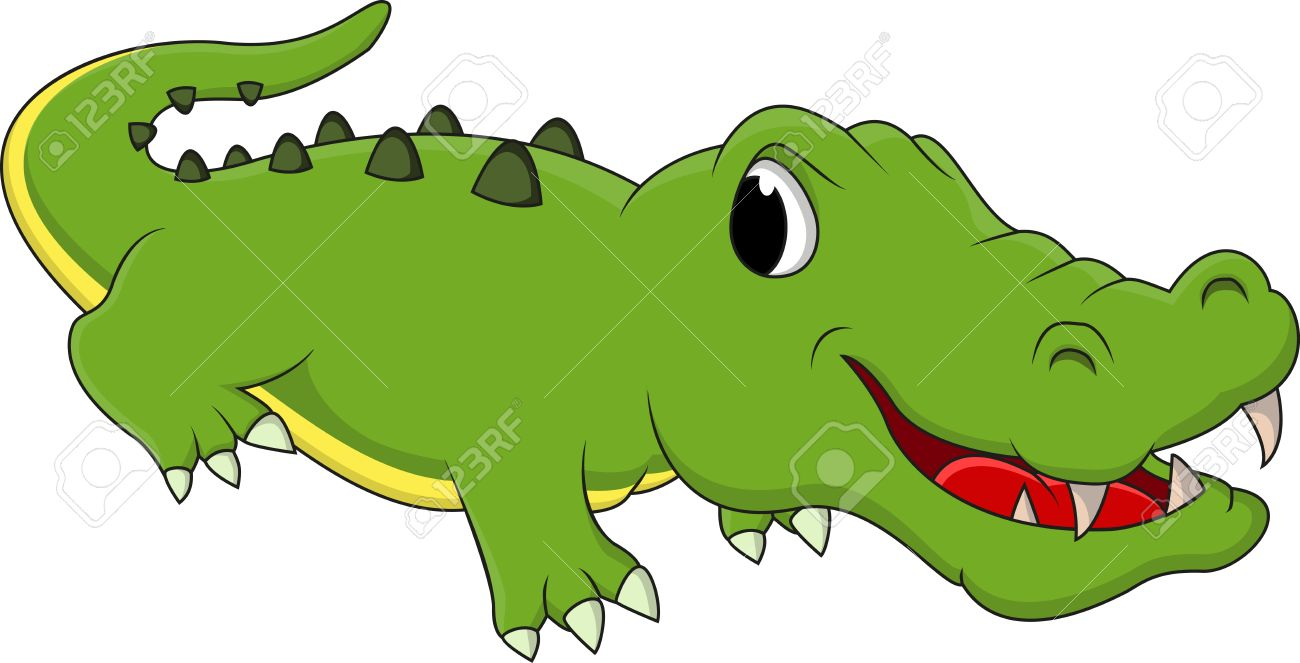 1300x663 Alligator Outline Images Amp Stock Pictures. Royalty Free Alligator