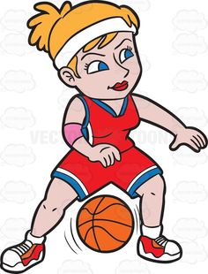 236x310 Cartoon Basketball Player Basket Ball, Shoes, Eic