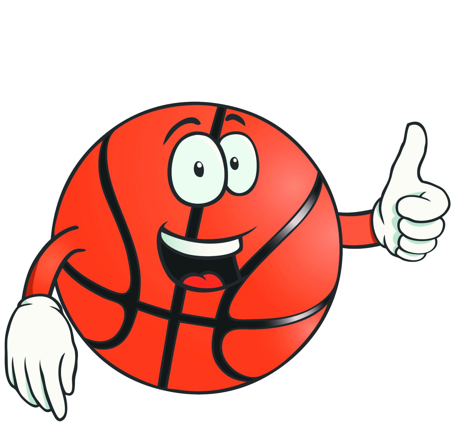 1569x1449 Cartoon Basketball Clipart Clipart