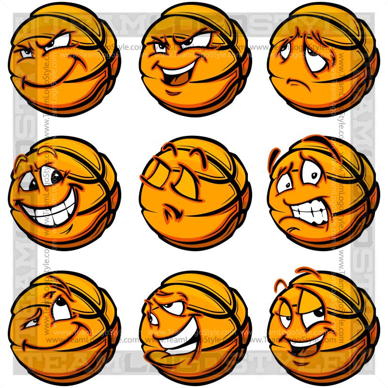 800x800 Sad Basketball