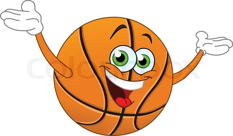 800x469 Top 10 Cartoon Basketballs