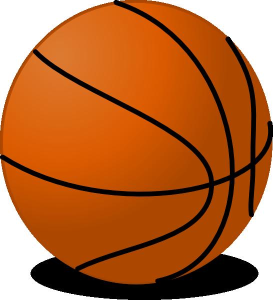 546x600 Ball Clip Art