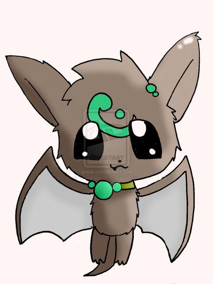 Cartoon Pictures Of Bats