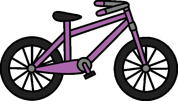 600x340 Bikes Clipart
