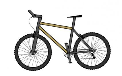 425x265 Bikes Clipart