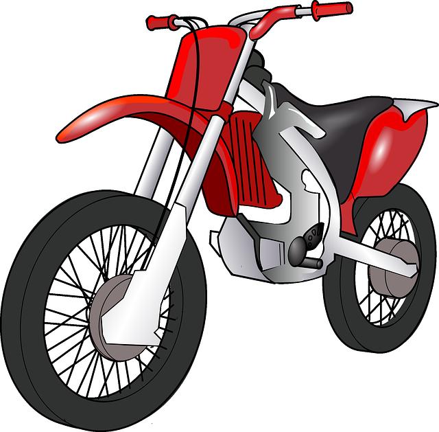 640x629 Cartoon, Bikes, Transportation, Bike, Motorcycle