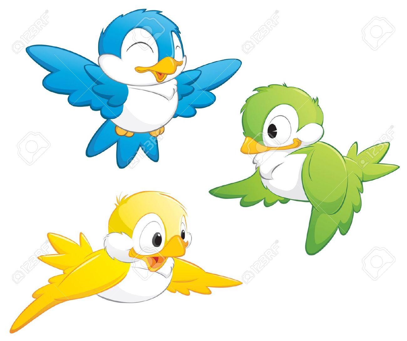 1300x1088 Bird Clipart Colorful Bird