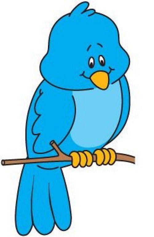 501x768 Aviary Birds Cliparts 175350