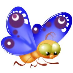 236x236 Butterfly Images Butterflies And Butterfly Clip Art