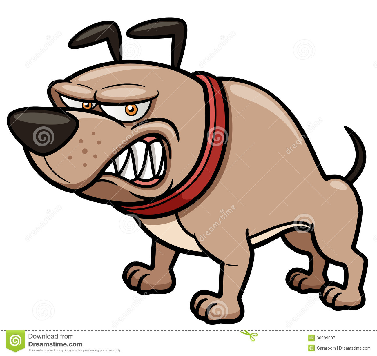 1300x1228 Angry Dog Stock Illustrations 768 Angry Dog Stock Illustrations