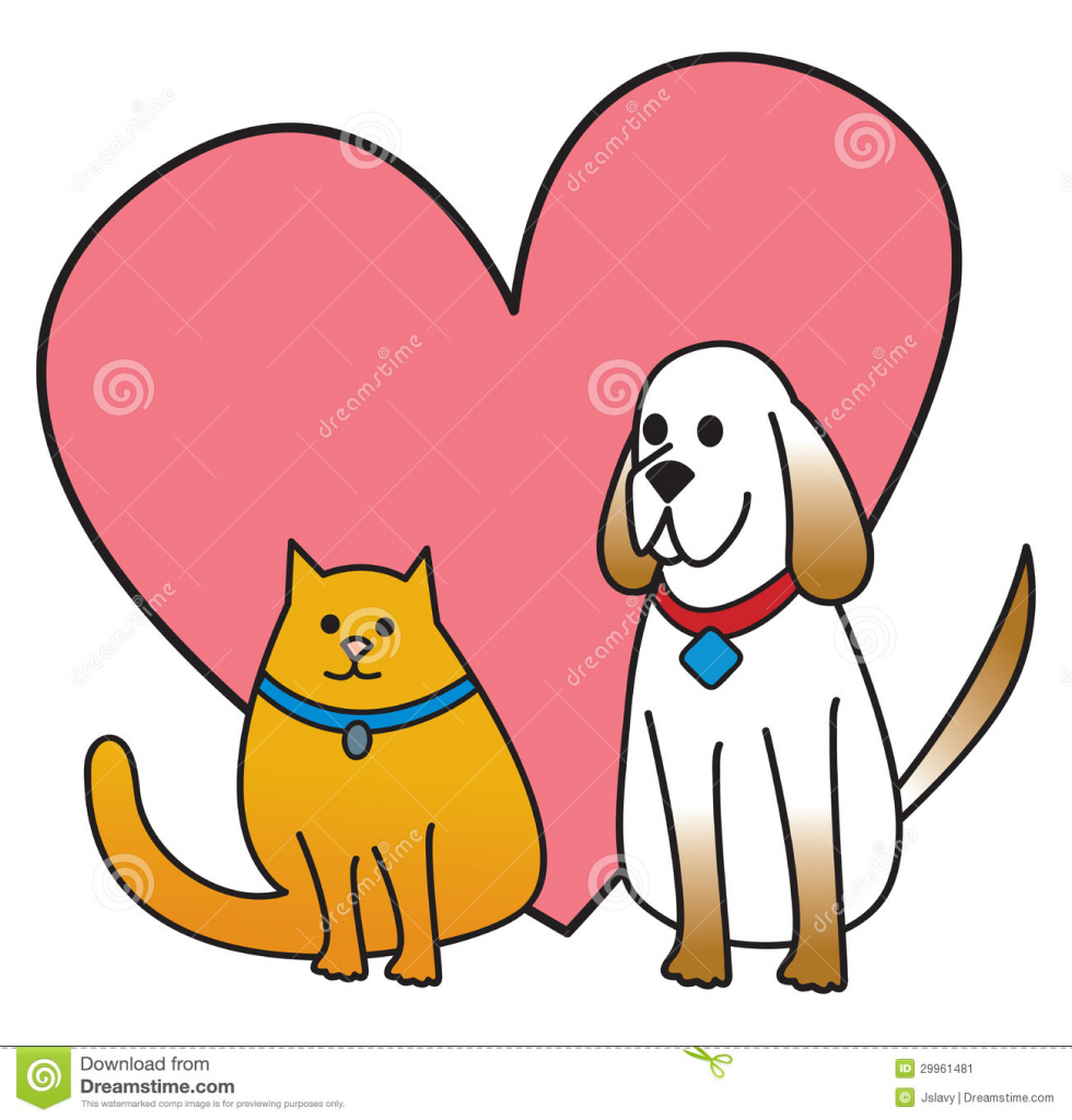 980x1024 Tag Cartoon Drawings Of Dogs And Cats