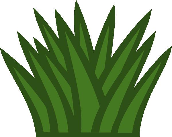 600x477 Grass Clipart Bush Grass