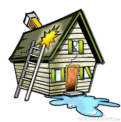 400x401 House Clip Art Cartoon House Big Houses House Drawing Modern House
