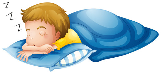 Cartoon Pictures Of People Sleeping | Free download on ClipArtMag