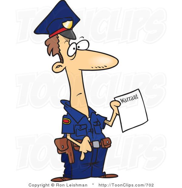 600x620 Cartoon Police Officer Clipart