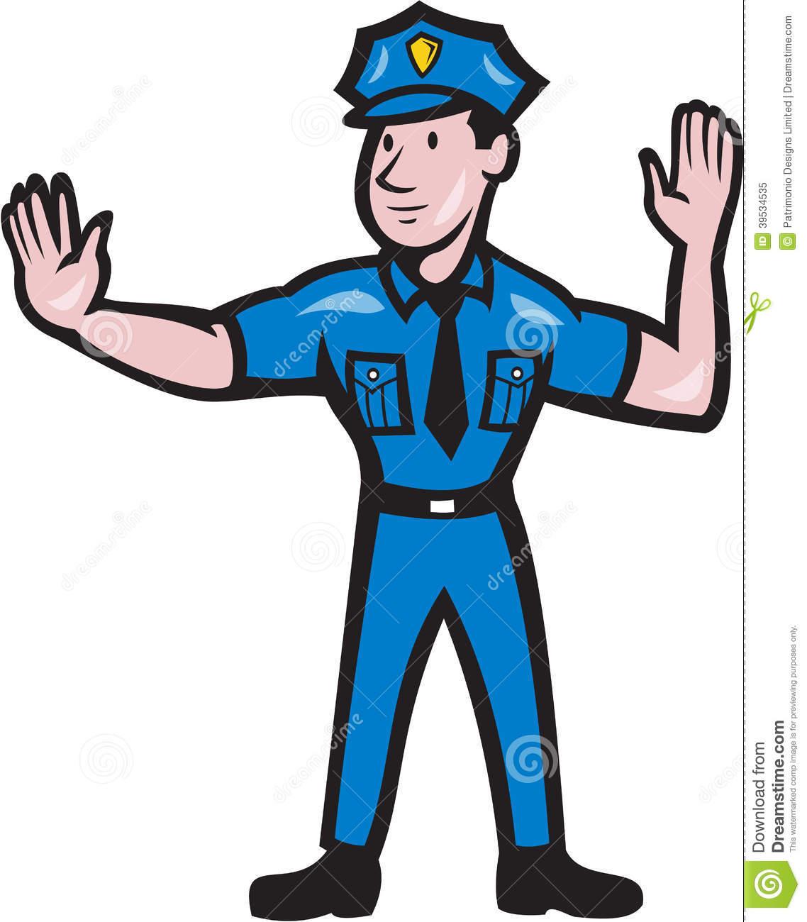 1138x1300 Cartoon Police Officer Clipart