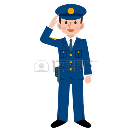 450x450 Female Police Officers Royalty Free Cliparts, Vectors, And Stock