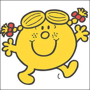 300x300 Little Miss Sunshine Little Miss Sunshine Cartoon 11268731 300 300