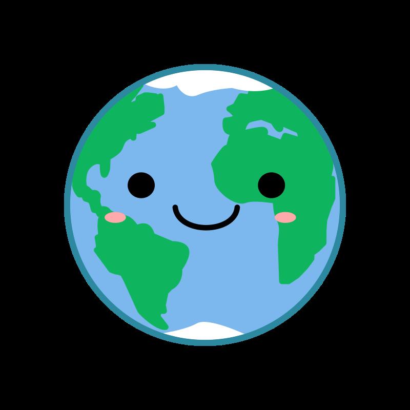 800x800 Cartoon Earth Pics Group
