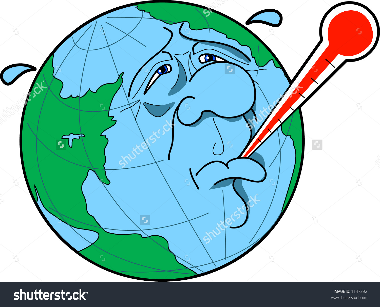 1500x1212 Global Warming Earth Clipart, Explore Pictures