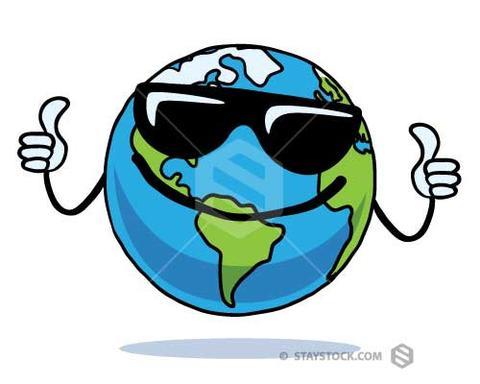 480x384 Cartoon Cool Earth Staystock
