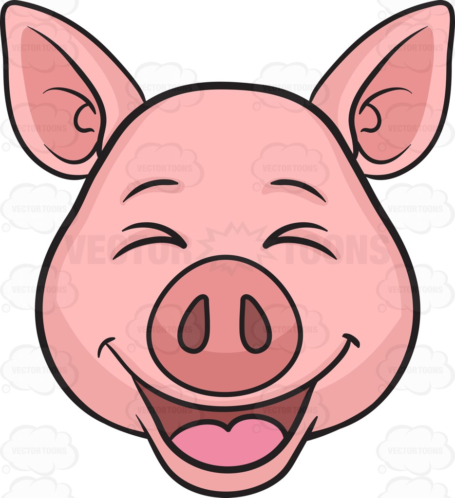 Cartoon Pig Pictures Free Download Best Cartoon Pig Pictures On