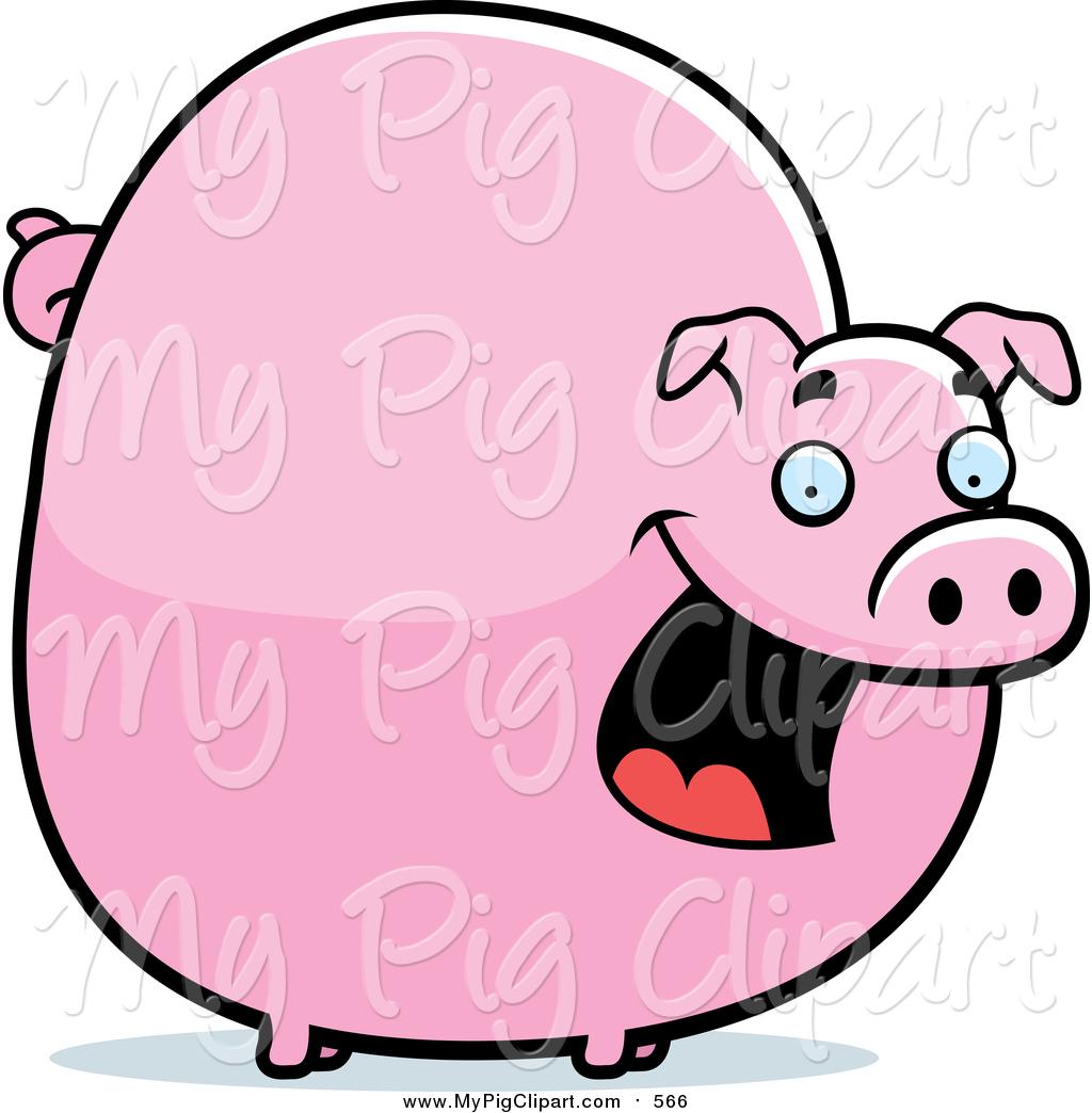 1024x1044 Royalty Free Cartoon Stock Pig Designs