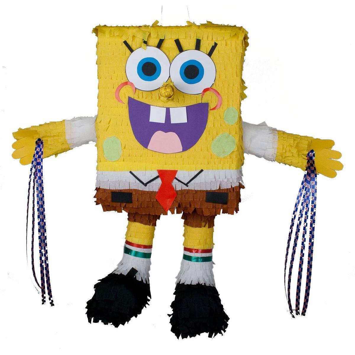 1200x1200 Spongebob Pinata Kaufen Im Mexiko 4 U Shop.