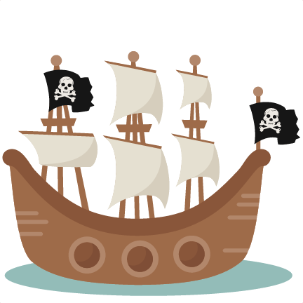 432x432 Pirate Ship Clipart Many Interesting Cliparts