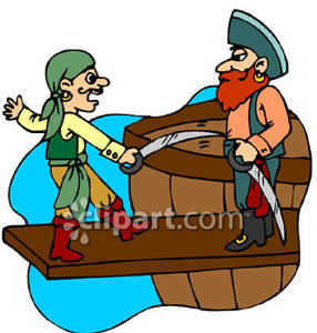 286x300 Planks Clipart Pirate Ship