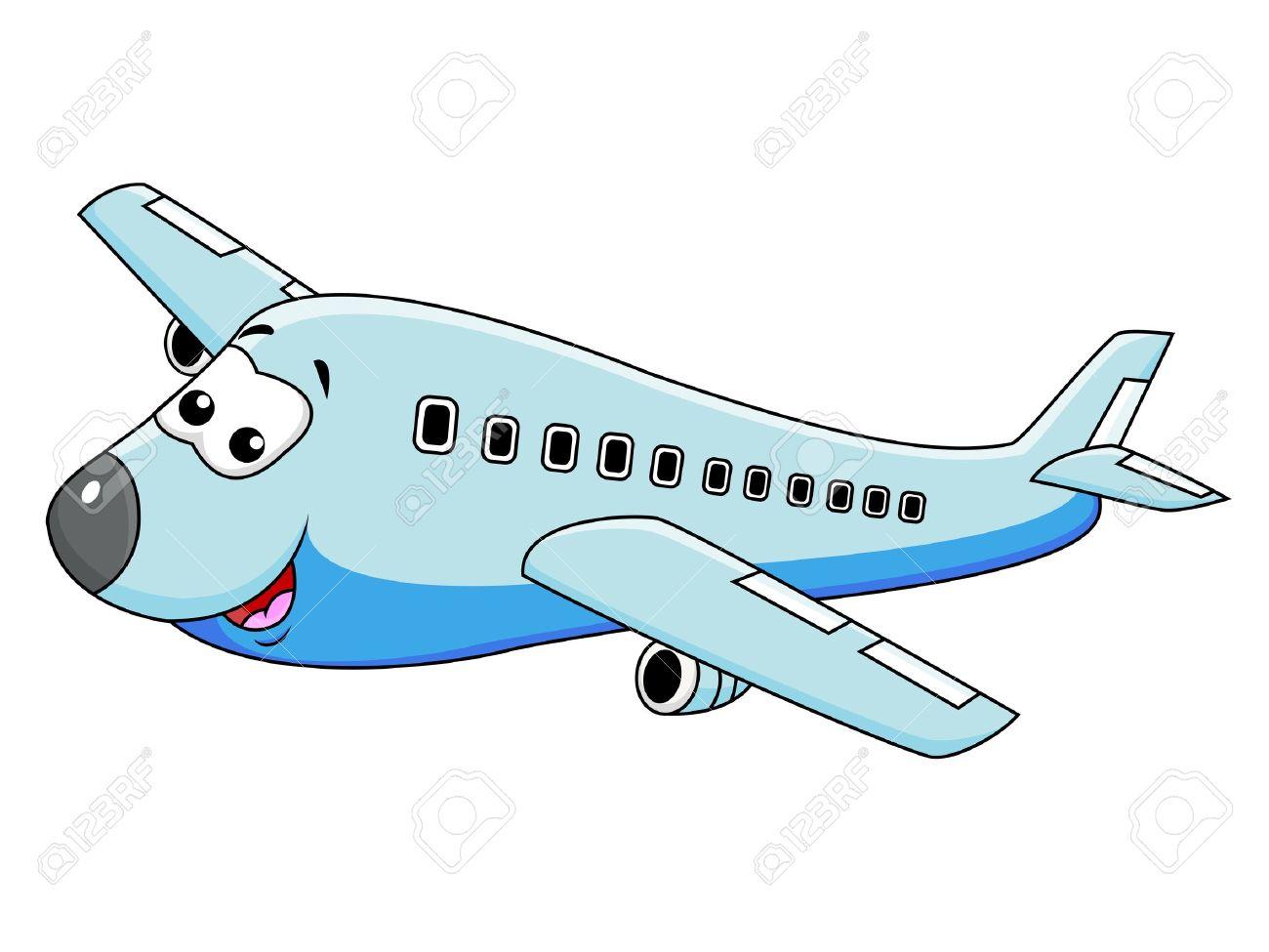 Cartoon plane free download best on