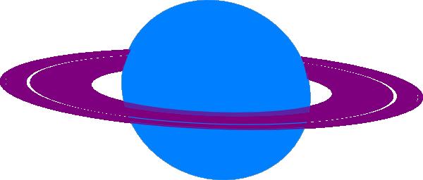 600x256 Planets Clipart Cartoon